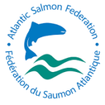Atlantic Salmon Federation Logo