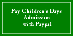 Pay Admission with Paypal